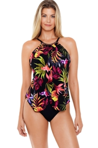 Magicsuit Oasis Jill One Piece Swimsuit