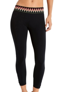 Seafolly Island Vibe Cropped Legging