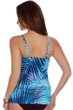 Miraclesuit Palm Reader Marina Underwire Tankini Top
