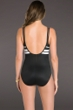 Miraclesuit Sports Page Rigamarole One Piece Swimsuit