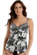 Miraclesuit Castaway Love Knot Underwire Tankini Top