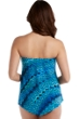 Miraclesuit Knit Pick Hankini Underwire Tankini Top