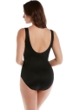 Miraclesuit Lionessa Layered Escape Underwire One Piece Swimsuit