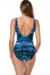 Miraclesuit Cat Bayou Revele One Piece Swimsuit