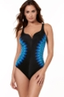 Miraclesuit Knit Pick DD-Cup Temptress One Piece Swimsuit