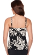Trimshaper by Magicsuit Photo Op Cara Embellished Tankini Top
