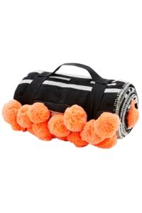 Seafolly Fringe Benefits Pom Pom Blanket