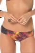 Becca by Rebecca Virtue Chakra Tie Dye Hipster Bikini Bottom