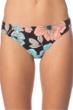 Bikini Lab 40 Flower Week Cinched Hipster Bikini Bottom