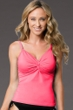 Miraclesuit Mango D-Cup Roswell Underwire Tankini Top