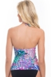 Profile by Gottex Canary Islands Halter Tankini Top