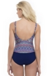 Profile by Gottex Marimba D-Cup One Piece Swimsuit