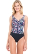 Profile by Gottex Romeo and Juliette One Piece Swimsuit