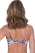 Profile by Gottex Bermuda Breeze Push Up Bikini Top