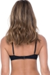 Profile by Gottex Shalimar Black Lace High Neck Bikini Top