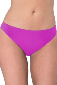 Profile by Gottex Tutti Frutti Warm Viola Hipster Bikini Bottom