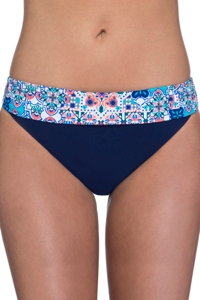Profile by Gottex Tangier Fold Over Hipster Bikini Bottom