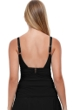 Profile by Gottex Tutti Frutti Scoop Neck Shirred Tankini Top