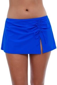 Profile by Gottex Tutti Frutti Side Slit Swim Skirt