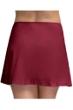 Profile by Gottex Tutti Frutti Merlot Cover Up Skirt