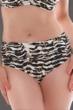 Fantasie Milos Shirred Brief Swim Bottom
