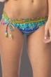 Hobie Seam Weaver Adjustable Side Tie Hipster Bikini Bottom