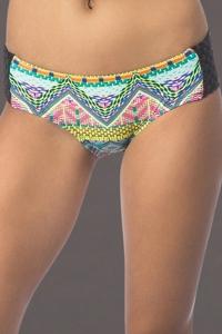 Hobie Desert Daze Macrame Hipster Bikini Bottom
