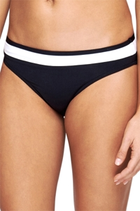 Jets by Jessika Allen Classique Hipster Bikini Bottom