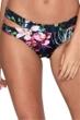 JETS Australia Bandeau Moderate Coverage Bikini Bottom