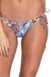 JETS Australia Poetic Cheeky Loop Tie Side Bikini Bottom