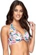 JETS Australia Gypsy D/DD Cup Twist Front Bikini Top