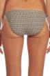 Kenneth Cole Reversible Tribal Beat Side Tie Bikini Bottom