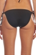 Kenneth Cole A Laser Cut Above Side Tie Bikini Swim Bottom