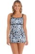 Longitude OMG Empire Princess Seam Swimdress