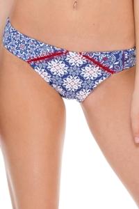 Luli Fama Full Coverage Bikini Bottom