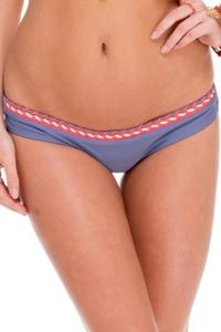 Luli Fama Unstoppable Braided Hipster Bikini Bottom