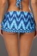La Blanca Desert Mirage Tulip Swim Skirt