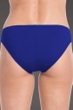 La Blanca Midnight Island Goddess Classic Hipster Bikini Bottom