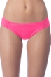 La Blanca Watermelon Island Goddess Side Shirred Hipster Tankini Bottom