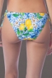 La Blanca Limoncello Tie Side Bikini Bottom