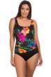 Longitude Thailand Sash One Piece Swimsuit