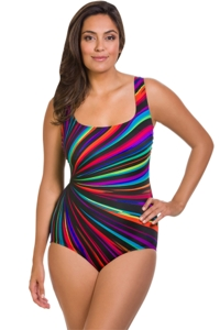 Longitude Zenon One Piece Swimsuit