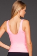 Miraclesuit Carnation D-Cup Blockbuster Underwire Tankini Top