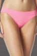 Coco Rave Wild and Fringe Pink Classic Bikini Bottom