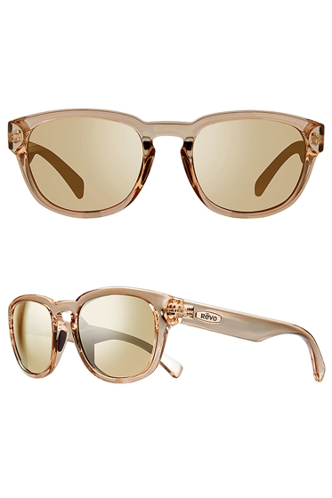 Revo Lifestyle Unisex Zinger Sunglasses