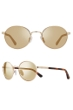Revo Lifestyle Unisex Riley Sunglasses