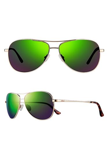 Revo Lifestyle Women's Relay Petite Sunglasses