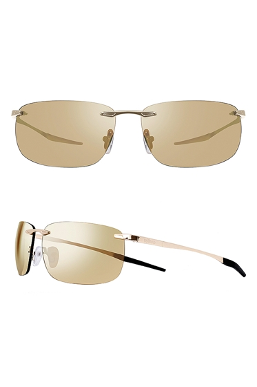 Revo Performance Unisex Descend Z Sunglasses