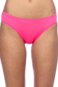 Kenneth Cole Pink Hipster Bikini Bottom