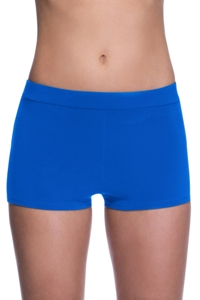 Profile Sport by Gottex Impact Blue Boyshort Swim Bottom
